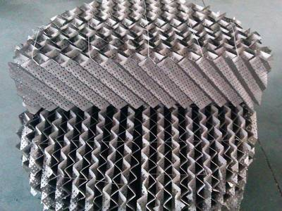 Metal Corrugated Plate Packing