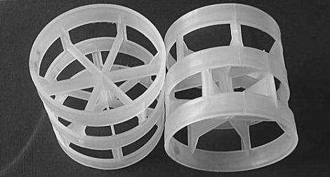 Pall Ring Plastic
