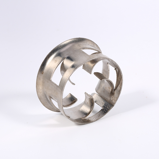 Metal Cascade Mini Ring