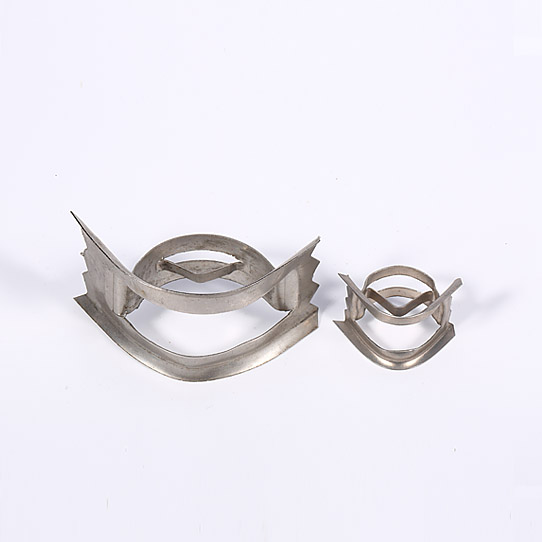 Metal Super Raschig Ring