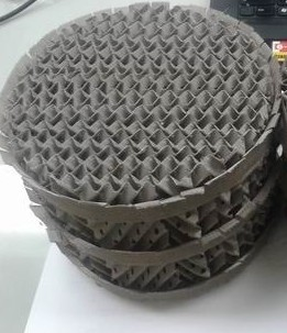 Metal Wire Gauze Packing